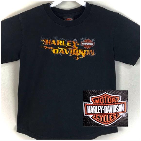 Harley-Davidson Other - Boys Harley-Davidson tee shirt